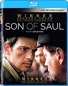 Son of Saul [Blu-ray] (Sous-titres français)