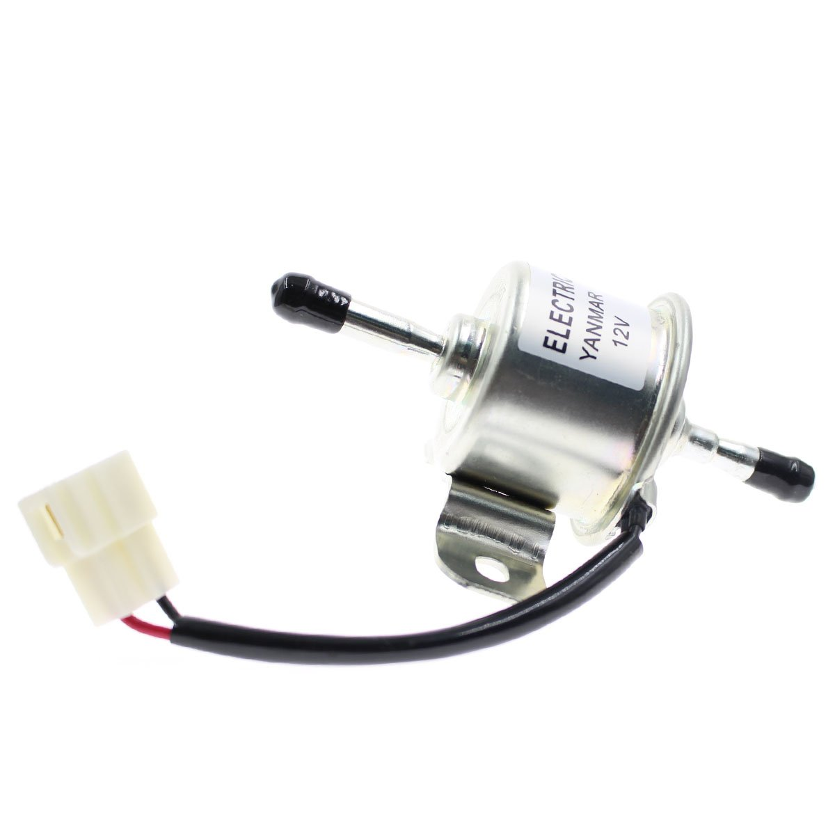 GooDeal Electric Fuel Pump for John Deere F1420 F912 F932 F911 777 322 6X4 4x2 Gator HPX