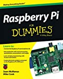 Raspberry Pi for Dummies, Mike Cook and Sean McManus, 1118554213