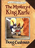 The Mystery of King Karfu, Doug Cushman, 0064435032