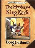 The Mystery of King Karfu, Doug Cushman, 0064435032