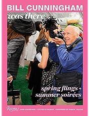 Bill Cunningham Was There: Spring Flings + Summer Soirées