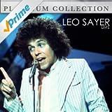 Leo Sayer Live