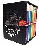 Trader Joe's Chocolate Passport Set – 2 Pack