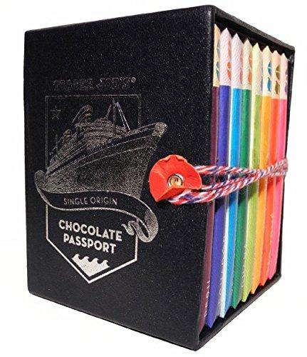 Trader Joes Chocolate Passport Set