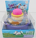 Dudley's 'Spin An Egg' Decorating Kit With Spinner, Liners And Color Packets
