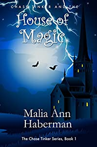 The House Of Magic by Malia Ann Haberman ebook deal