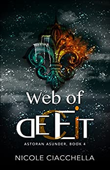 Book Review: Web of Deceit