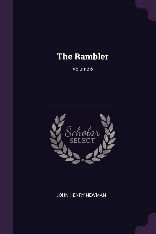 Download The Rambler; Volume 6 PDF