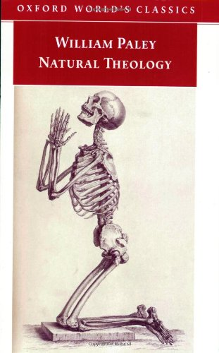 Natural Theology (Oxford World's Classics)