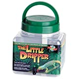 Zoo Med Labs Drip System, Little Dripper