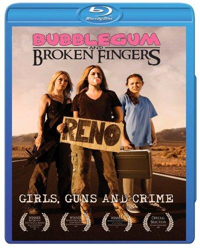 Bubblegum & Broken Fingers BluRay