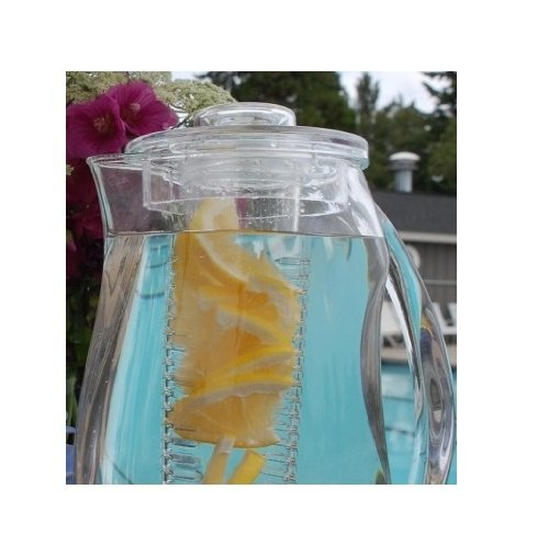 Prodyne Fruit Infusion Flavor Pitcher by Prodyne (Image #7)