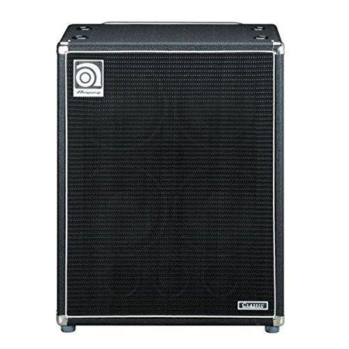 Ampeg Guitar Speaker Cabinet - 6