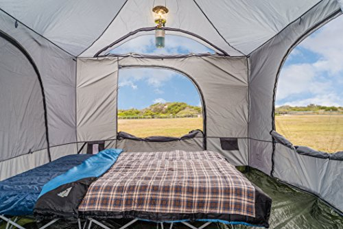 Standing Room 100 Hanging Family Cabin Camping Tent Buy Online In Uae Missing Category Value Products In The Uae See Prices Reviews