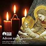 Advent and Christmas | Fr. John F. Baldovin SJ STL PhD