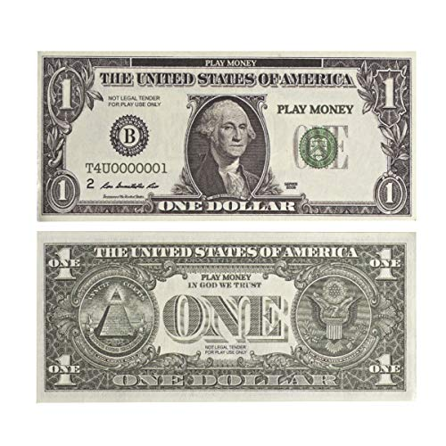 Where can i buy play money that looks real