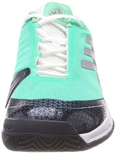 Homme Maruni Barricade Pour Soft De vealre Club En Vert Plamat Chaussures Tennis 000 Adidas 7qpf8w8