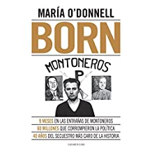BORN (Spanish Edition)