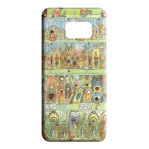 attractive-new-snap-on-case-cover-phone-little-nemo-adventures-in-slumberland-phone-covers-samsung-g