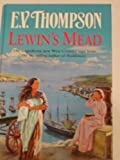 Lewin's Mead, E. V. Thompson, 0708989551