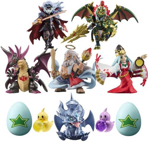 Chozokei Damashii Puzzle & Dragons Zeus Advent! (BOX)