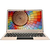 KKmoon TBOOK AIR Portable Laptop Notebook PC 12.5 19201080 for Intel Apollo Lake N3450 Processors 4GB LPDDR3 128GB SSD Intel Graphics HD500 with Fingerprint