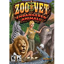Zoo Vet 2: Endangered Animals - PC