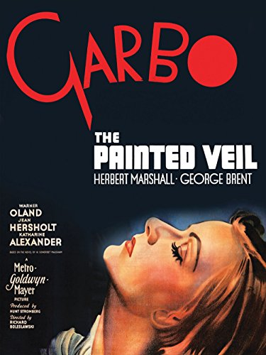 The Painted Veil (1934) -