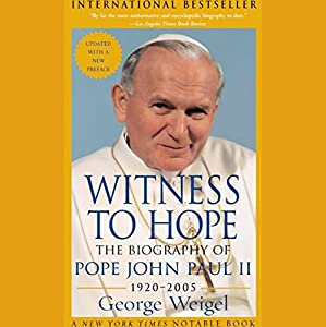 Witness to Hope Audiobook