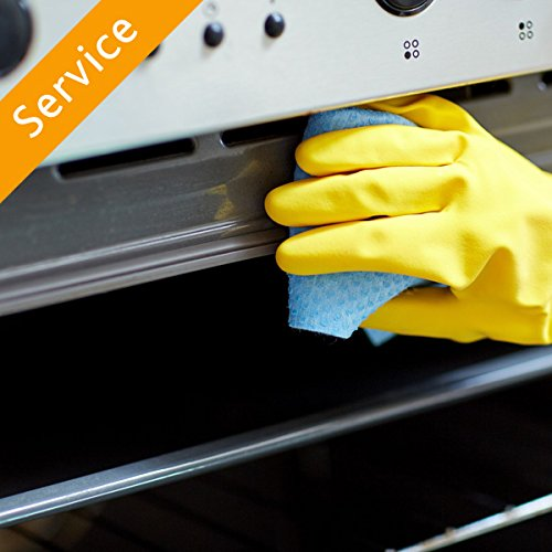 Deep Cleaning - 1500-2250 sq ft + Inside Oven and -