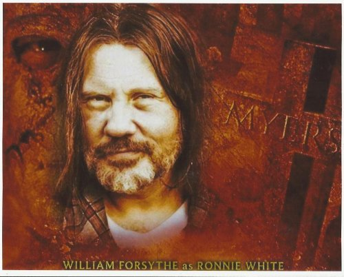 William Forsythe as Ronnie White in Rob Zombie's Halloween 8 x 10 inches Promo -