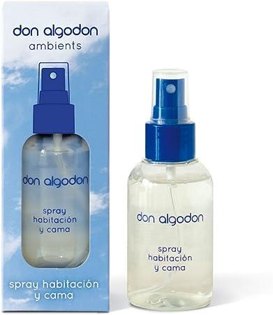 Don Algodon, Esencia para el hogar - 1 unidad: Amazon.es: Belleza