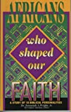 By Dr. Jeremiah Wright Leader's Guide Africans Who Shaped Our Faith [Paperback]
