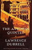 The Avignon Quintet: Monsieur, Livia, Constance, Sebastian and Quinx