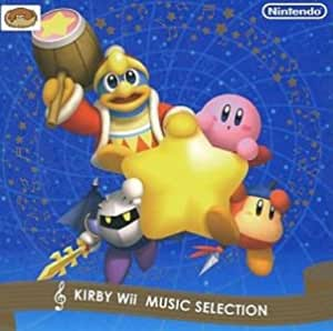 Jun Ishikawa Hirokazu Ando Kirby S Return To Dreamland Original Game Soundtrack Music
