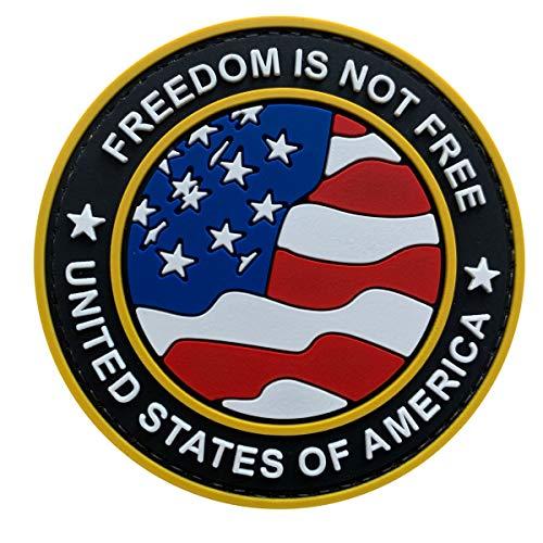 Uuken Freedom is Not Free 3