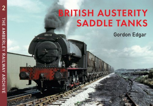(British Austerity Saddle Tanks)