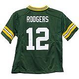 Aaron Rodgers Green Bay Packers Nike Infant, Toddler, Preschool Jerseys