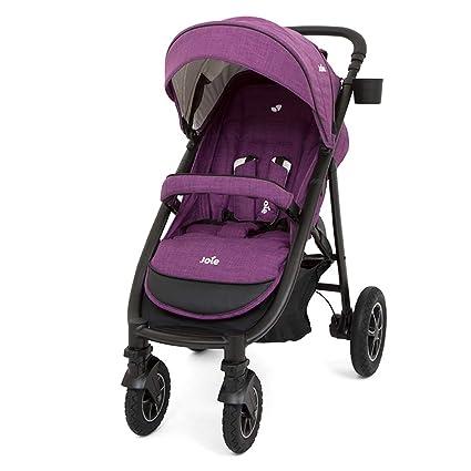XUE Cochecito de bebé para niños a Prueba de choques Ligero Plegable reclinable Cochecito Fuerte Amortiguador