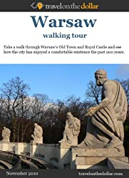 Warsaw Walking Tour (Walking Tours)