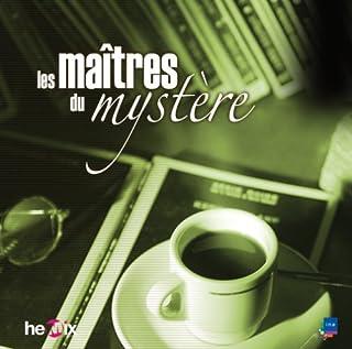 Les maîtres du mystère : [03] : les nuages... [etc.], Billetdoux, François