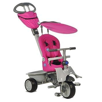 Amazon.com: Smart Trike 4-in-1 Trike Sillón Reclinable: Toys ...