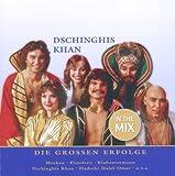 Nur Das Beste by Dschinghis Khan (2011-04-26)