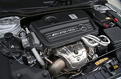 Amazon com: Mercedes-Benz A45 / CLA45 ECU Upgrade | Tune