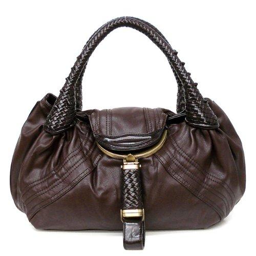 Inspired Hobo Bag - 9