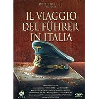 Il viaggio del Fuhrer in Italia(+booklet)