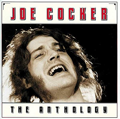 Joe Cocker - The Anthology (Holland - Import, 2PC)