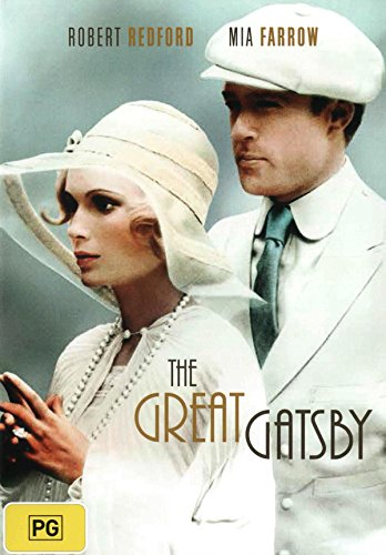 The Great Gatsby | NON-USA Format | PAL | Region 4 Import - - Gatsby Australia