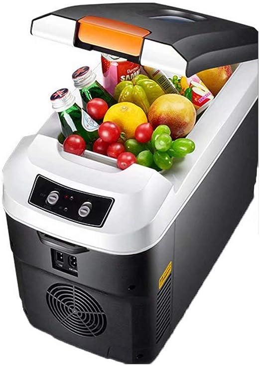 Compresor portátil de 11 litros Frigorífico Congelador: Amazon.es ...
